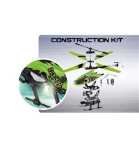 Revell Control - RC TECHNIK Helicopter MadEye