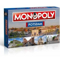 Winning Moves - Monopoly - Potsdam
