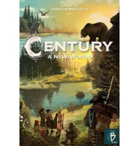 Plan B Games - Century 3 - Eine neue Welt