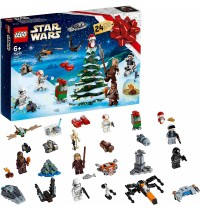 LEGO Star Wars - 75245 Adventskalender
