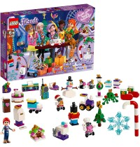 LEGO Friends - 41382 Adventskalender