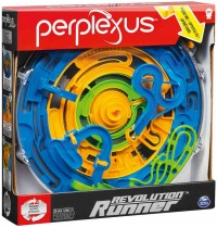 Spin Master - Perplexus Revolution Runner