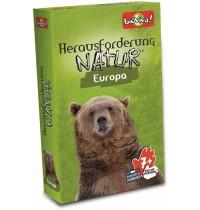 Bioviva - Herausforderung Natur - Europa