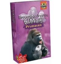 Bioviva - Herausforderung Natur - Primaten
