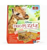 Bioviva - Trio Puzzle Disneynature