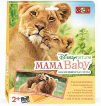 Bioviva - Mama Baby Disneynature (mult)