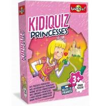 Bioviva - Kidiquiz - Prinzessinnen (mult)