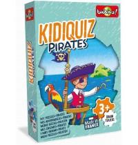 Bioviva - Kidiquiz - Piraten (mult)