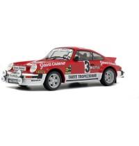 1:18 Porsche 911 SC GR4