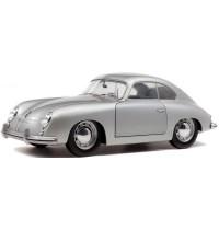 1:18 Porsche 356 pre-A, silbe
