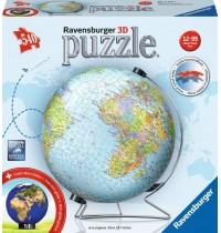 Globus deutsch´19      3D Puz