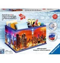 Box - Skyline          3D Son