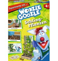 WG: Mini Schlingpflanzen ScienceX® Mini