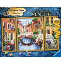 Vertäumtes Venedig MnZ Sonderserie Premium