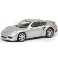 1:87 Porsche 911 (991),silber