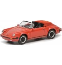 1:87 Porsche 911 3.2, rot