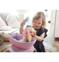Puppen-Badewanne-Badespaß
