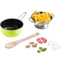 Koch-Set Italienische Küche