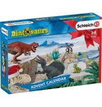 Adventskalender Dinosaurs2019