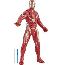 AVN FEATURE FIGURE IRON MAN AVN FEATURE FIGURE IRON MAN