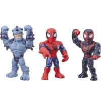 Marvel Superhero Adventures S Marvel Superhero Adventures Spider-Man Mega Mighties Pack