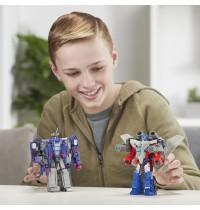 Transformers CYB Spark Armor Transformers CYB Spark Armor Elite Figur