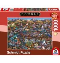 1000 T Eric Dowdle Solvang