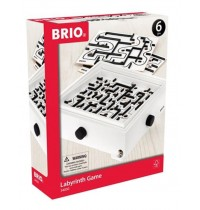 BRIO Labyrinth White