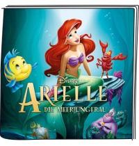 Tonies - Tonie - Disney - Arielle die Meerjungfrau