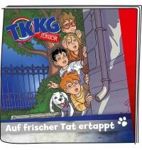 Tonies - Tonie - TKKG Junior - Auf frischer Tat ertappt