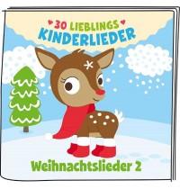 Tonies - Tonie - 30 Lieblings-Kinderlieder, Weihnachtslieder 2
