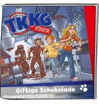 Tonies - Tonie - TKKG Junior - Giftige Schokolade