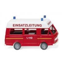 Feuerwehr - VW LT 28