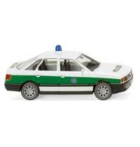 Polizei - Audi 80
