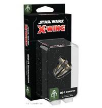 SW X-Wing 2.Ed. M3-A Abfangjä Star Wars® Erweiterungspack