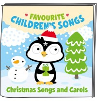Tonies® Favourite children s songs -Christmas Songs and Carols. Ab 3 Jahren.