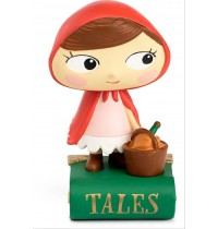 Tonies® Favourite tales -Little Red Riding Hood and other fairy tales. Ab 3 Jahren.