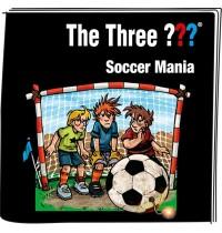 Tonies® The three ??? - Soccer Mania. Ab 3 Jahren.