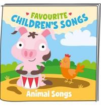 Tonies® Favourite children s songs -Animal Songs. Ab 3 Jahren.