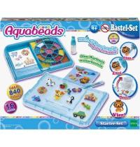 Aquabeads - Starter Set Blau