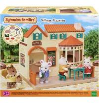 Sylvanian Families - Steinofen Pizzeria
