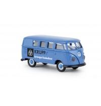 VW T1b Kombi, Krupp Lastwagen