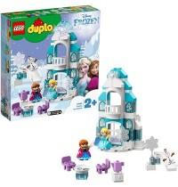 LEGO® DUPLO® - 10899 Elsas Eispalast