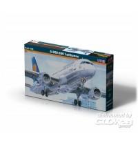 1/125 A-320-200 Lufthansa Hersteller: Mistercraft