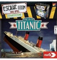 Escape Room Panic Titanic