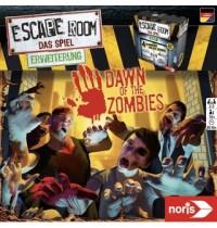 EscapeRoom Dawn of the Zombie