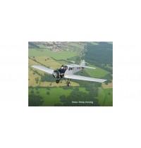 F13 Junkers Flugzeugwerke