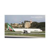 A321 Alitalia