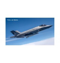F-35A RNLAF 323 Sqd 70th