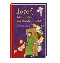 Coppenrath - Josef, sag ihnen, wir kaufen nichts!